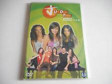 DVD - UN DOS TRES  / SAISON 6 / EPISODES 17 à 20