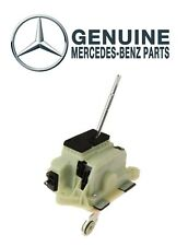 Auto Trans Floor Mechanism Shifter Linkage Genuine For Mercedes W219 W211 CLS550