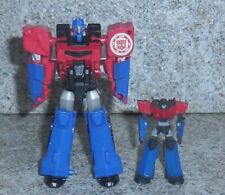 Transformers Robots In Disguise OPTIMUS PRIME Legion Rid 2.5'' Combiner Force