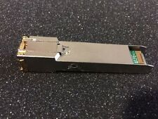 GLC-T 1000BASE-T SFP Transceiver Module for CISCO HIGH QUALITY