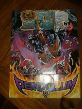 Insane Clown Posse 1 - 12 Pendulum CD SET