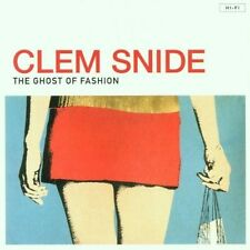 Clem Snide - Ghost Of Fashion [New CD] Asia - Import