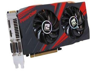 PowerColor Radeon R9 270X 2GB graphics card