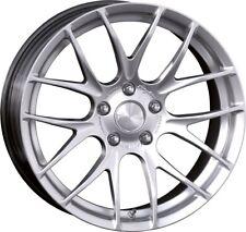 Mini Felgen Breyton Race GTS-R 7jx17 5X112 hyper silver undercut F54 F55 F56
