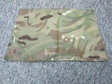 Original British Army MTP Bush Hat Neck Protector - Flap Boonie Sun Cover A1693
