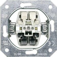 Siemens DELTA Taster-Geräteeinsatz UP 1W als Öffner einsetzbar 10A 250V