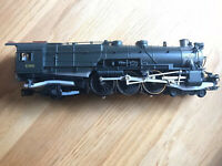 Lionel Trains Pennsylvania TMCC K4 4-6-2 #5385 Locomotive & Tender #6-38044