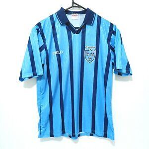 Vintage Ath Cliath Jersey Size XL O'Neills Irish Gaelic Football Shirt 90s RARE