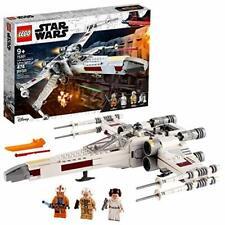 Lego Star Wars Luke Skywalker's X-Wing Fighter 75301 (474 Piezas)