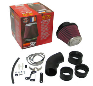 K&N Performance Intake Kit for VW GOLF 1.9TDI/230TDI #57-0618-1