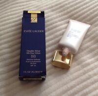 ESTEE LAUDER DOUBLE WEAR ALL-DAY GLOW BB MOISTURE MAKEUP 30ml Intensity 5