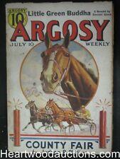 Argosy Jul 10 1937  Luke Short