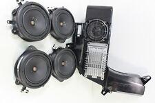 Bose Boxen Verstärker Bassbox Audi A4 S4 RS4 B6 B7 Soundsystem 8E9035382C Avant