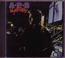 CD ARTIMUS PYLE BAND (APB) Nightcaller / Lynyrd Skynyrd drummer/Southern Rock