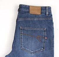 GANT Damen Gerades Bein Jeans Stretch Größe W30 L34 AVZ1477