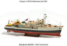 Calypso 1 45 Rc-baukasten Krick BB0560