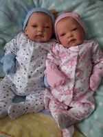 Child Friendly Gift Newborn Realistic Lifelike Reborn Baby Dolls Boys or Girls