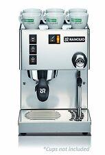 Rancilio Silvia M Espresso Machine Coffee Maker