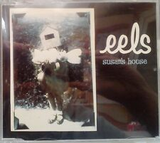 Eels - Susan's House CD Single (CD 1997) + 2 Extra (Including Radio 1 Session