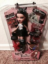 BRATZ  ROXXI DOLL- NIB - BRATZ TREASURES PIRATE DOLL (THE TREASURES COLLECTION)
