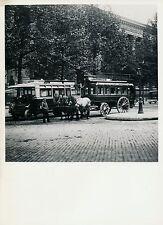 Omnibus Madeleine-Bastille - RATP 23