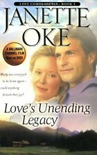 Loves Unending Legacy (Love Comes Softly Series #