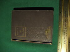 Vintage MacMillan Pocket Classics Scott's The Talisman 1928 Pr.