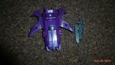 Transformers Generations Prime Jet Vehicon Legion Figure Complete Legends