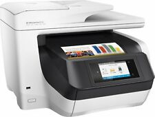 HP Officejet Pro 8720 Tintenstrahl-Multifunktionsdrucker (D9L19A)