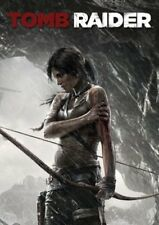 TOMB RAIDER PC STEAM EU KEY