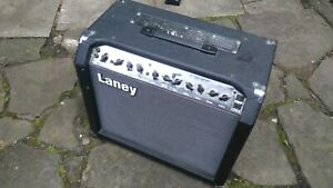 Laney LC30 Mk 2 All valve 1x12 guitar combo
