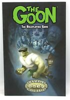The Goon The Roleplaying Game S2P11300 Savage Worlds Setting Book (Softcover)