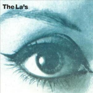 "The La's ""The La's"" Re Issue Vinyl LP Record (New & Sealed) UK FREEPOST!"
