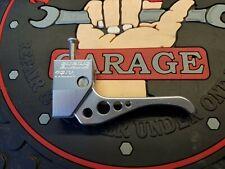 Engine Trix Brake Lever Mint Condition Goped