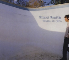 Elliot Smith-Waltz #2 -Cds-  (UK IMPORT)  CD NEW