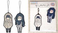 Ten Count Toy'sworks Niitengo SisterS PVC Straps Riku Kurose & Tadaomi Shirotani