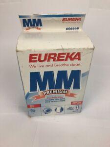 Genuine Eureka MM Premium HEPA Filter - 60666B- Fits 3685, S3686, 3695