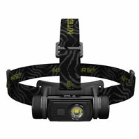New Head Torch CREE L2 LED with Adjustable Focus 35Lm - 500Lm Camping Hiking