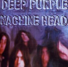 Deep Purple - Machine Head [New CD]