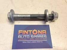 Vauxhall GM Vectra C / Signum Rear Suspension Axle Camber arm Bolt Nut + Washer