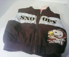 Toddler Snoopy Vest 18M