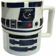 Star Wars R2-d2 Disney Mug Lucasfilm BB Designs Cup