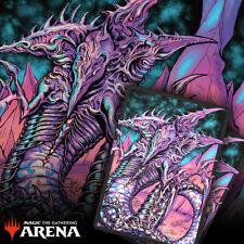 MTG Secret Lair Kaleidoscope Killers - Magic: the Gathering Arena Sleeve Code