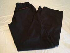 Puma Women's Pants Size S Black Sweats