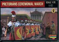 Strelets Models 1/72 ROMAN PRAETORIAN CEREMONIAL MARCH Figure Set