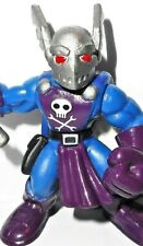 Marvel Universe Super Hero Squad DREADKNIGHT iron man danger of avengers movie