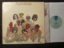 1975 The Rolling Stones – Metamorphosis LP VG/VG+ ABKCO – ANA-1