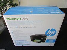 BRAND NEW HP Officejet Pro 8610 All-In-One Inkjet Printer