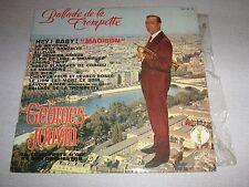 Georges Jouvin 33 tours français MADISON TWIST