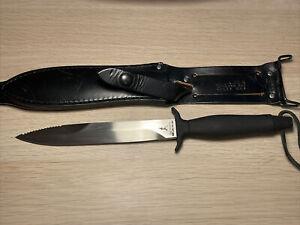 Gerber Command II Fixed Blade USA Rare 1979-1982 production